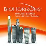импланты BIOHORIZONS