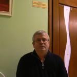 Ю.А. Куприянов - клиент стоматологии Рико