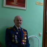 Голубков - клиент клиники ико