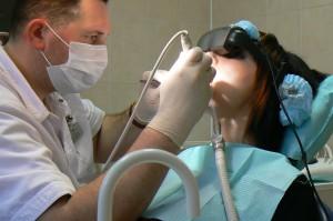 Лечение в видео очках