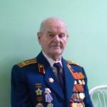 В.С. Голубков - клиент клиники Рико
