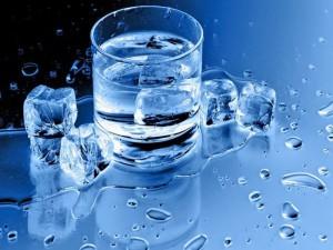 вода РИКО