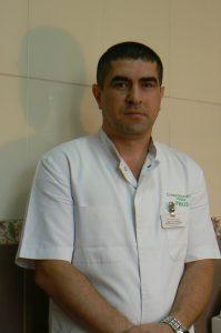 Абдусаламов Руслан Абзутдинович стоматолог -хирург- терапевт