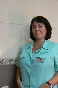 Яковлева Нелли Николаевна стоматолог- терапевт
