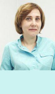 Зотова Светлана Александровна