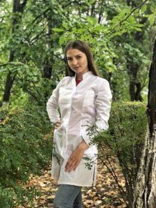 Потапова Мария Ивановна врач стоматолог