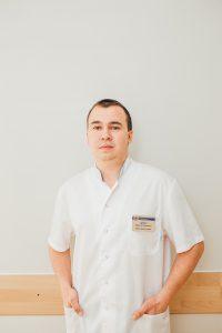 Демин Ефим Степанович стоматолог хирург имплантолог