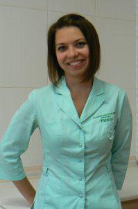Какурина( Белова) Ольга Станистлавовна стоматолог-ортодонт